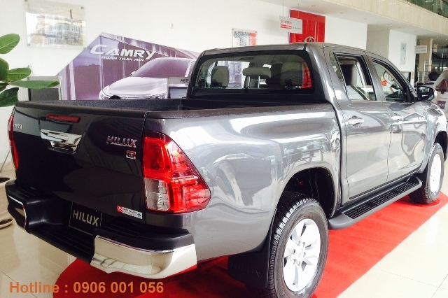 hilux-g