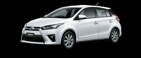 Đánh giá về Toyota Yaris 2016