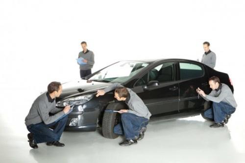 Kiểm tra toàn bộ hệ thống xe trước khi mua