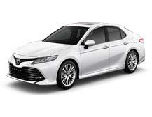 Toyota Camry được bán khắp quốc gia trên thế giới với thiết kế trẻ trung, sang trọng và mạnh mẽ