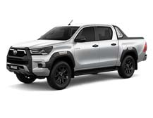 Toyota Hilux tiết kiệm nhiên liệu đáng kể và tính năng đa năng vượt trội