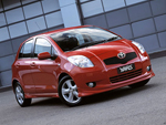 Toyota Yaris là sản phẩm xe thể thao tuyệt vời dành cho bạn