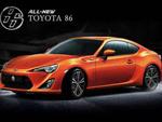 Với bề ngoài trẻ trung khoáng đạt Toyota đem lại niềm đam mê với những ai yêu dòng xe thể thao