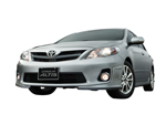 Toyota Corolla Altis thiết kế sang trọng ấn tượng với người dùng