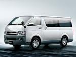 Toyota Hiace đổi mới hoàn hảo hơn với những ưu điểm vượt trội